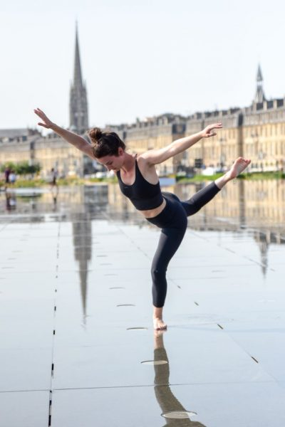 photo discipline danse contemporaine